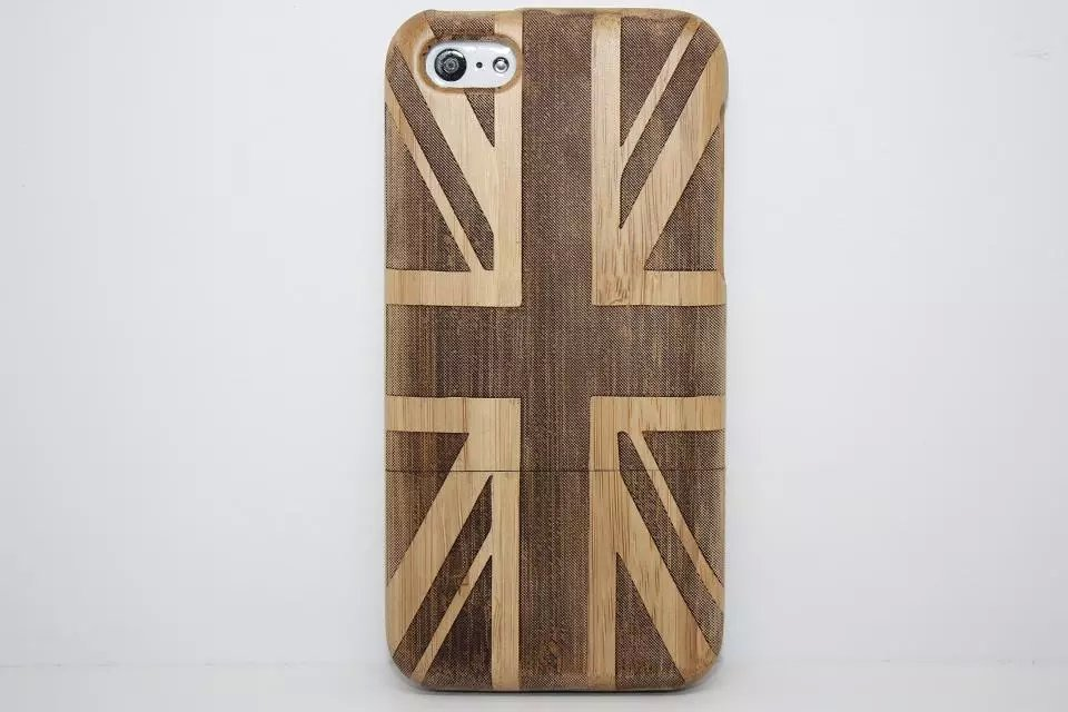 Wooden phone shell apple 5c iphone5c phone muke wooden logs pure wood wooden phone shell mobile phone shell