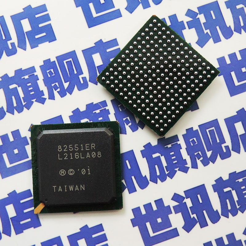 [World news] 82551er lu82551er bga ethernet controller