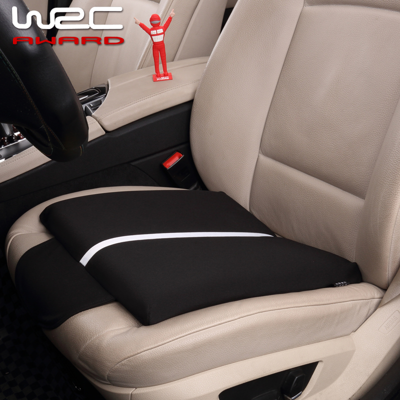 Get Quotations Wrc Car With Four Seasons Memory Foam Seat Cushion Booster Backless Single