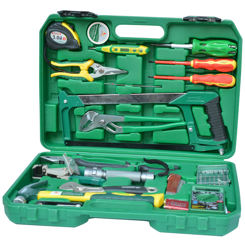 Wynns/power of the lion 38 sets of electric power 38PC special tool kit electrician tool combination w038