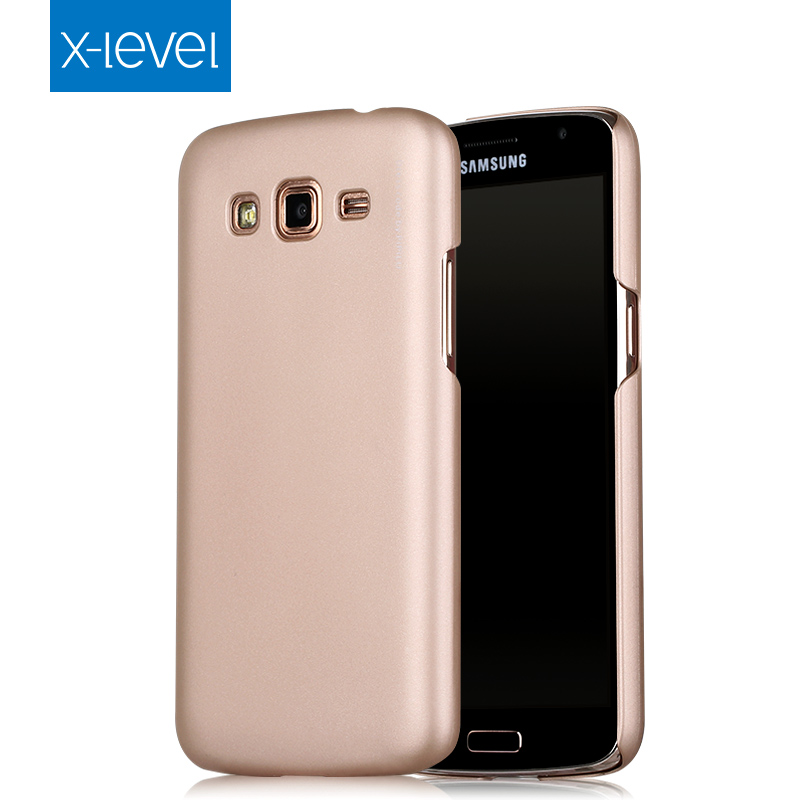 X-level samsung samsung galaxy s5 s5 s5 samsung phone shell mobile phone sets hard shell protective sleeve