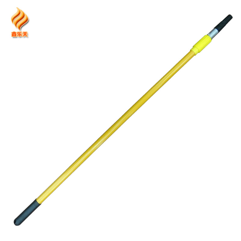 Xin lotte plus pole extension rod extensions roller paint roller brush tool