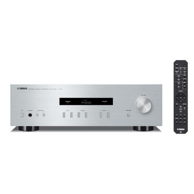 Yamaha/yamaha a-s201 hifi fever pure power amplifier stereo amplifier fidelity 2.0