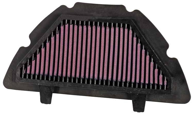 Yamaha yamaha yzf r107-08 years kn high flow air filter air filter air filter grid style intake