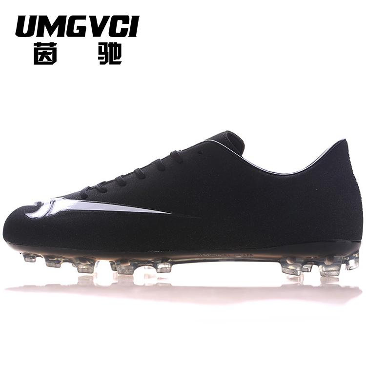 1fc93f860 Get Quotations · Yin chi counter children wear and shoes for men and women soccer  shoes ag broken nails