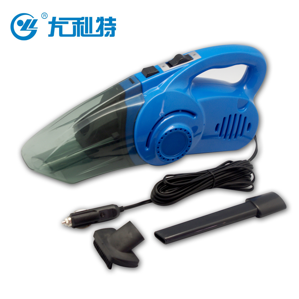 You lite (unit) wet and dry car vacuum cleaner car vacuum cleaner power YD-5305A