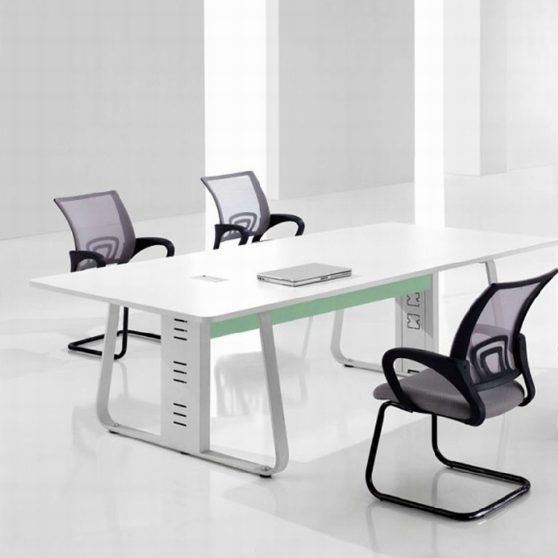 Yu yin long table conference table long table minimalist modern office furniture conference table desk office furniture