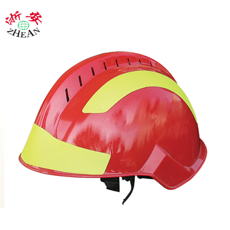 Zhejiang ann fire rescue helmet fireman hat helmet dedicated traffic rescue fire rescue
