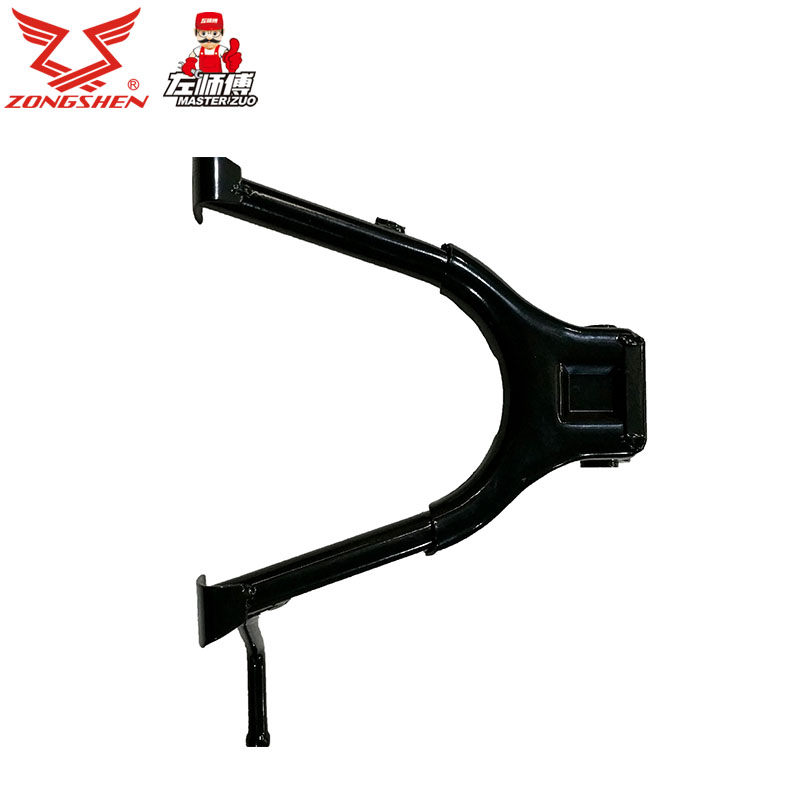 Zongshen motorcycle genuine parts genuine parts 125-30 main station stand