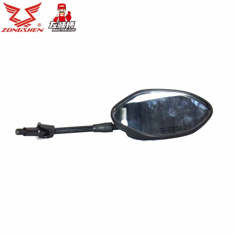 Zongshen motorcycle parts genuine parts ZS110-53  v dazzle rearview mirror rearview mirror rearview mirror mirror