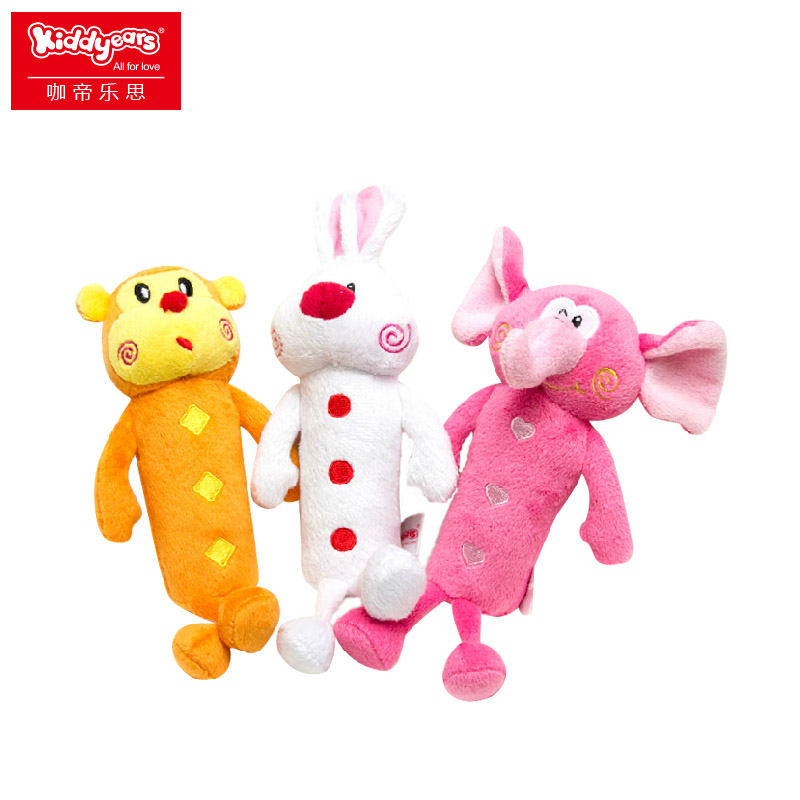 0-1-year-old newborn baby toys educational toys baby rattles rattle baby early childhood toy hand puppet