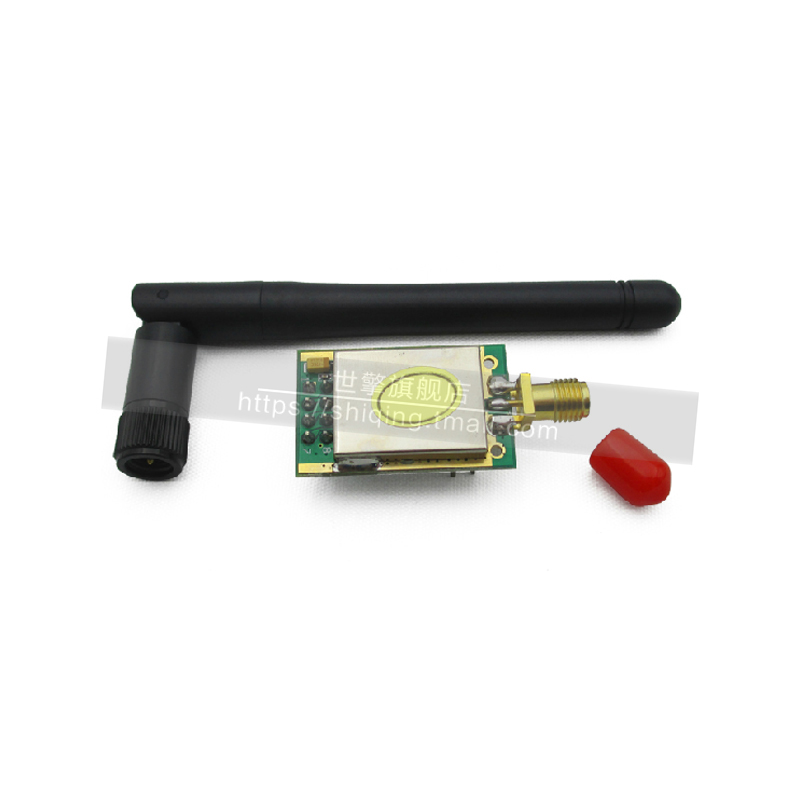 1000 m distance wireless module (send antenna) nrf24l01 nrf24l01 + pa + lna distance