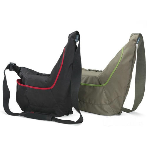 Messenger shoulder bag slr camera bag camera bag lowepro passport sling ps ii generation 2
