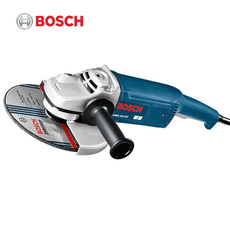 Bosch power tools bosch angle grinder cutter grinding machine angle grinder gws20-230