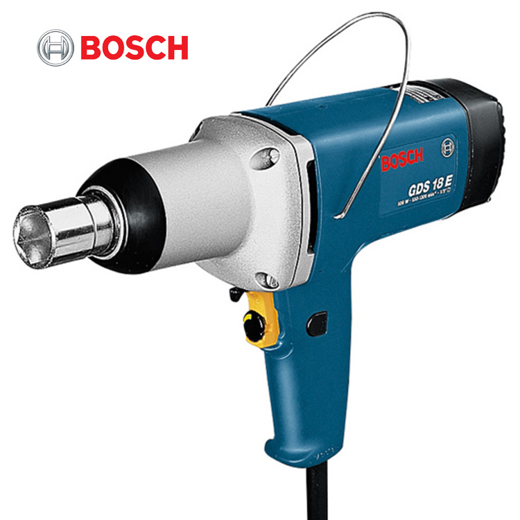 Bosch bosch gds18e electric tools electric impact wrench impact wrench
