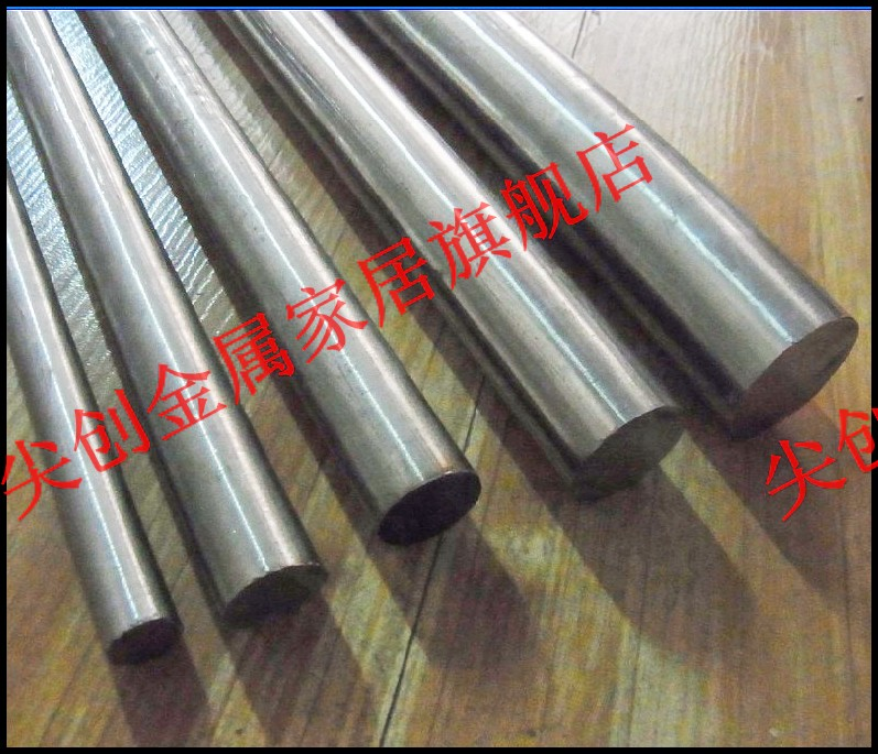 304 stainless steel bar stainless steel round bar of light yuan Φ polished stainless steel bright bars 1 -200mm