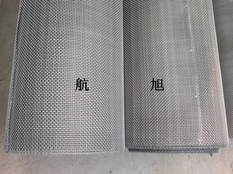 304 stainless steel crimped wire mesh 2 mesh, aperture 10mm crimped wire mesh, crimped wire mesh wire diameter of 1.4mm manufacturers