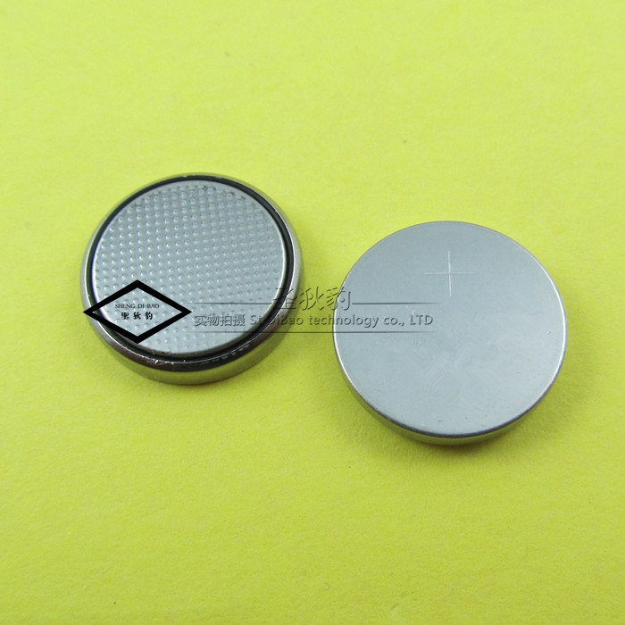 1220 cr12203v button battery button electronic electronic scales motherboard battery 3 v 5 only