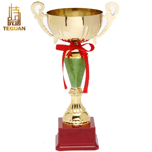 Teguan trophy! semimetallic mvp trophy cup trophy basketball trophy trophy custom personalized 832