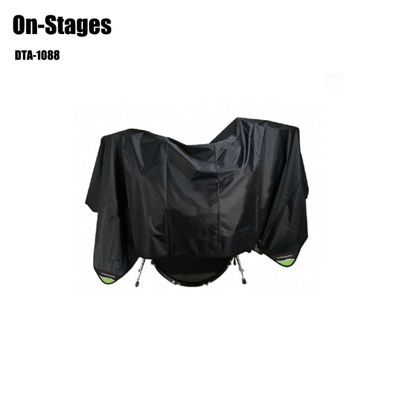 On stage stands dta1088 drum set drum dust cover dust cover dust cover protective cover cloth
