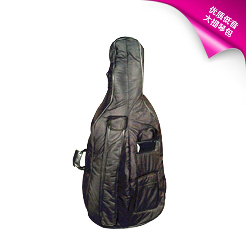 Free shipping high quality double bass double bass big bass cello bag bag waterproof bag thickening portable