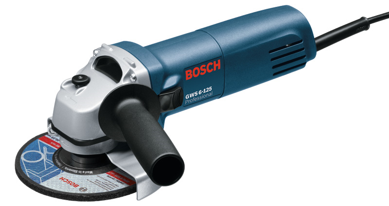 New original bosch bosch power tools bosch angle grinder gws6-125 bosch genuine