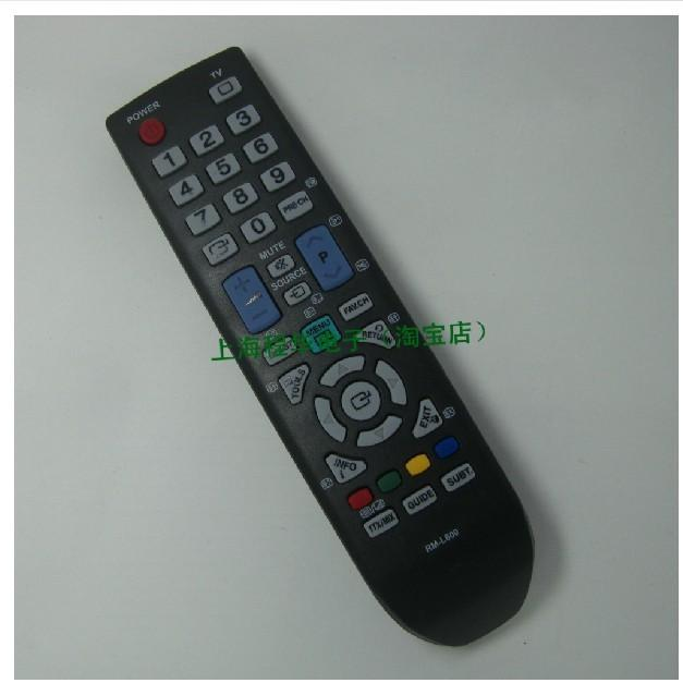 Donpv RM-L800 samsung samsung samsung lcd tv remote control tv remote control
