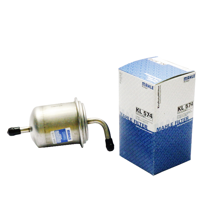 Bluebird 2.0 gas filter | fuel cell | fuel filter | mahle filter
