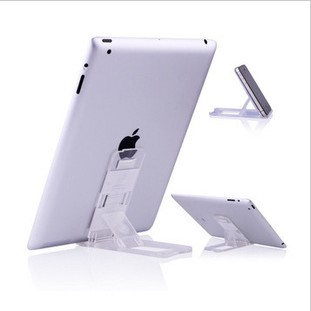 7 inch 8 inch 10 inch tablet pc stand bracket sturdy folding portable multi angle adjustment