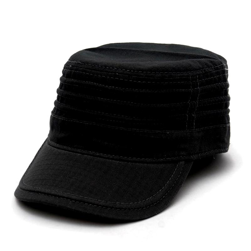Get Quotations · Kat decorated according to men s flat cap summer sun visor  cap sports hats 905d0e18b520