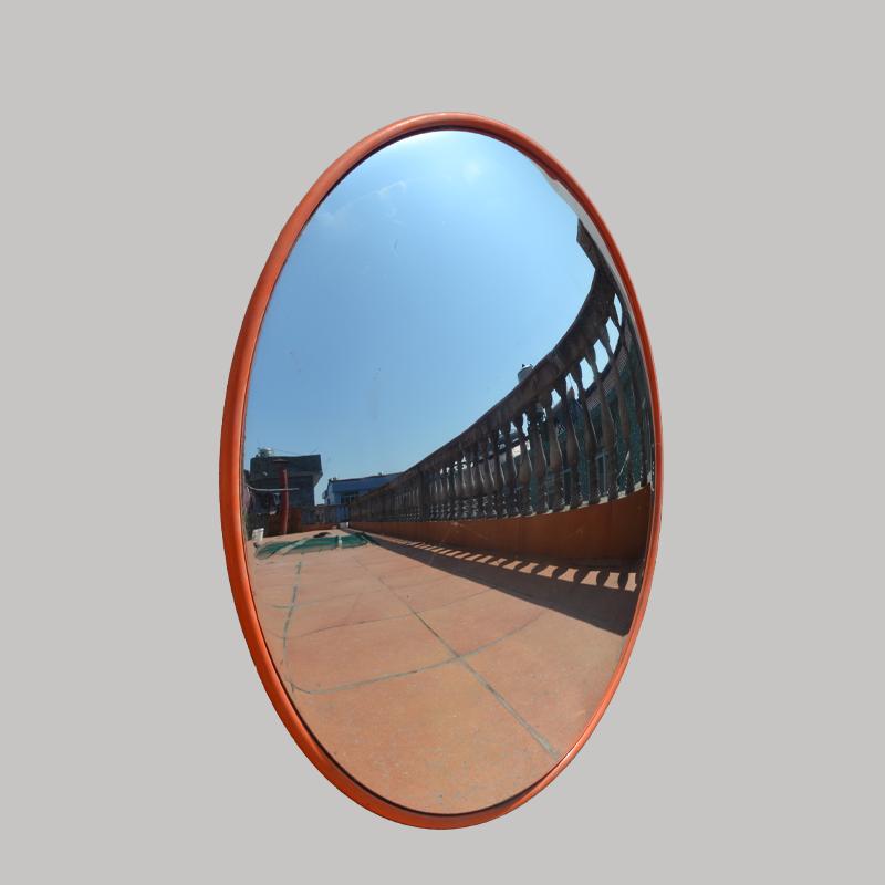 Traffic mirror Indoor Acrylic Wide Angle Mirror Indoor Corner Mirror Turning Mirror Concave Mirror Supermarket Security Mirror