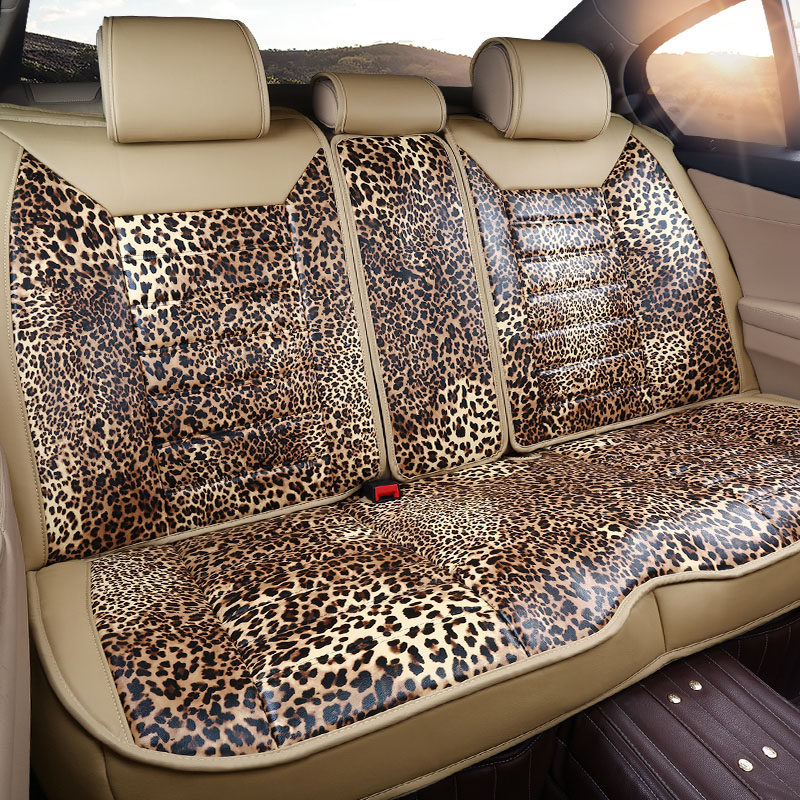 16 models leopard special seat cushion benz vito/viano/dodge cool granville new/fiatç¹è²jump In addition to 7