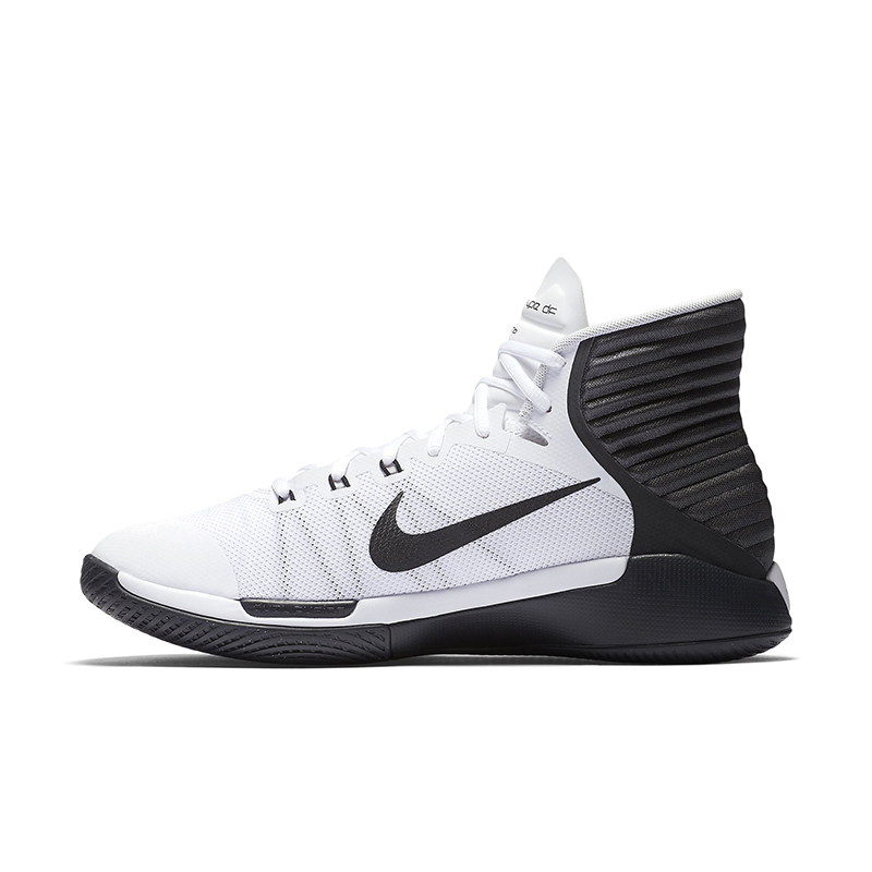 brand new 895f9 5a805 ... 2016 EP Men s Basketball Shoes Grey Black,best  Buy The new nike prime  hype df 2016EP lightweight basketball shoes to help men 844830- ...