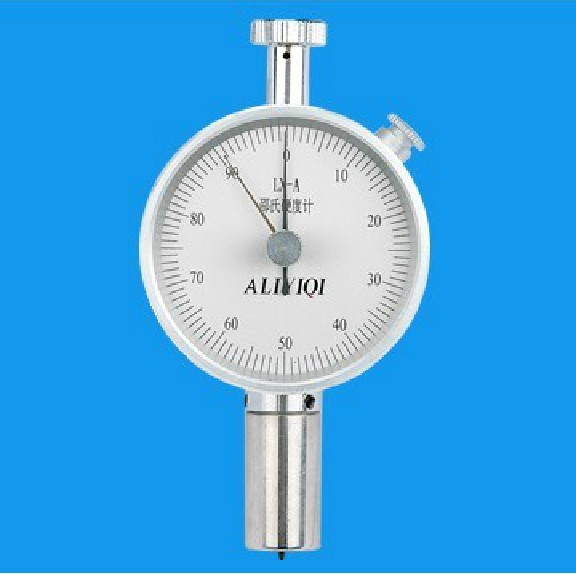Genuine longshun sclerometer shore a hardness | rubber | needle | plastic | sclerometer low hardness