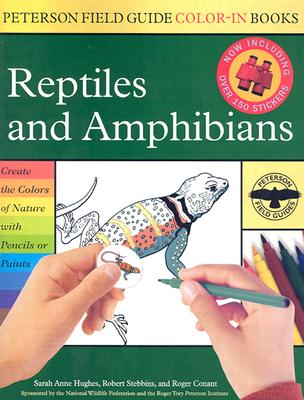 [Booking] reptiles and amphibians [with stickers]