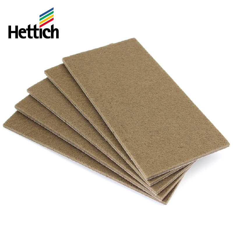 Hettich cabinet foot furniture sofa cushion slip silicone mat pad adhesive pads can be cut legs furniture accessories