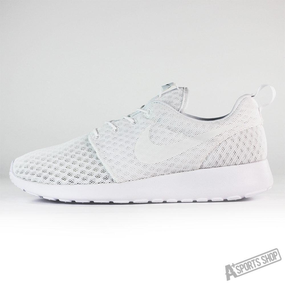 the best attitude 29be9 1cc35 Get Quotations · Nike roshe one br men casual shoes white-718552111