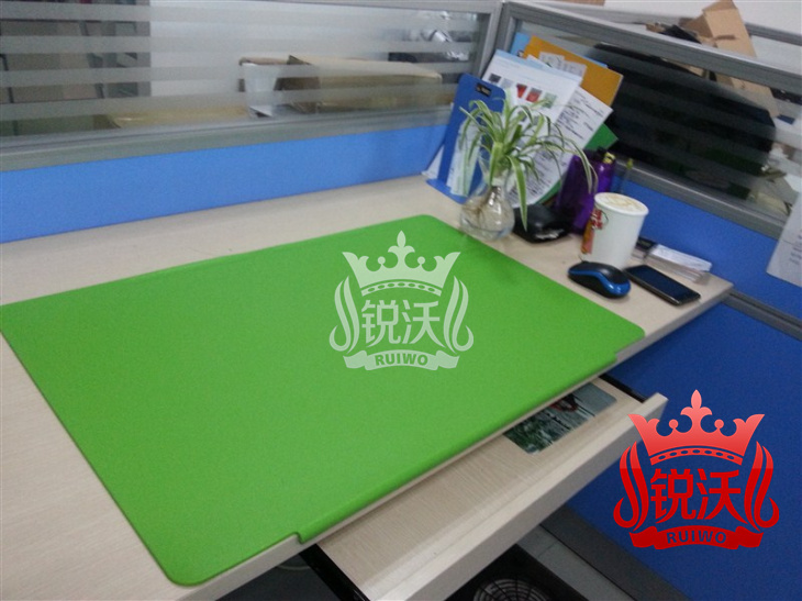 Rui fertile upscale furniture pidian pidian desk conference table desk pad desk pad desk desk mat rw-NPD01