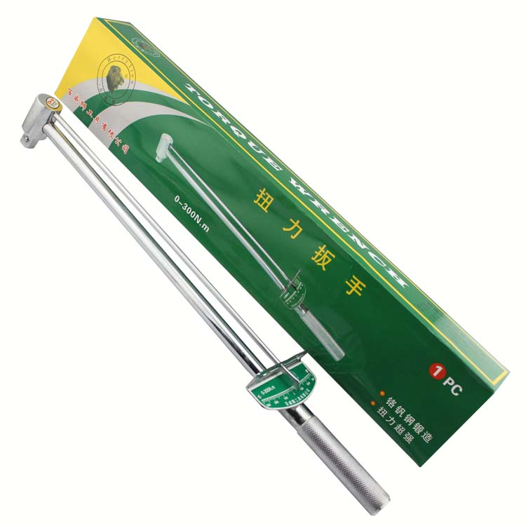 30-50 pointer torque wrench 1/2 socket wrench socket wrench torque wrench torque wrench kg