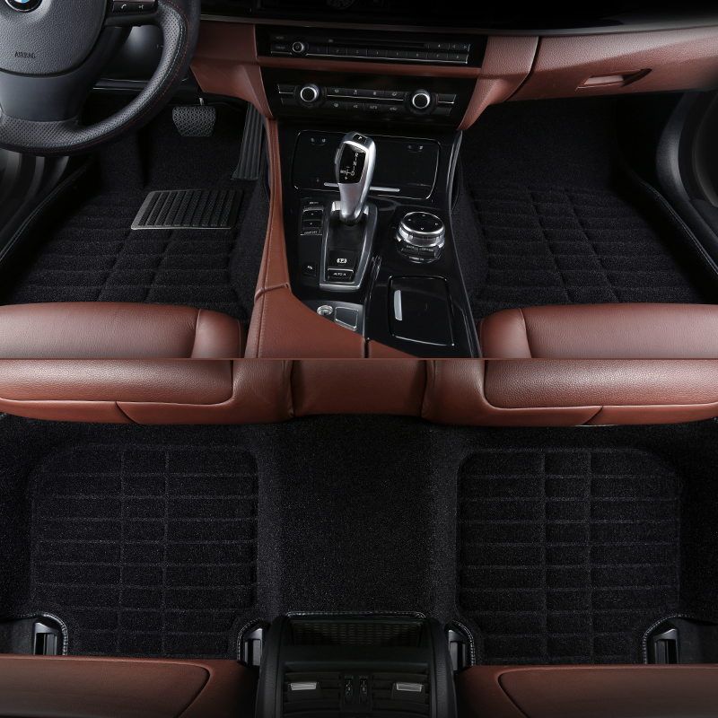 2015 highlander toyota highlander dedicated ottomans new 7/seven mats suede mat surrounded by large