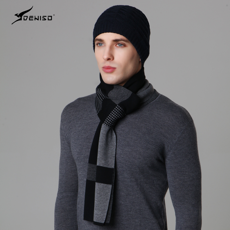 2015 men's scarves wool scarf men scarves winter gretl sub korean youth thick warm cashmere scarf men scarves free shipping
