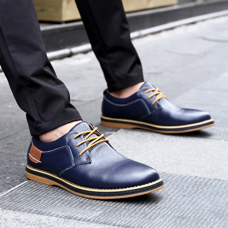 2015 spring new men's casual shoes casual shoes lace shoes men shoes men shoes breathable shoes tide flow