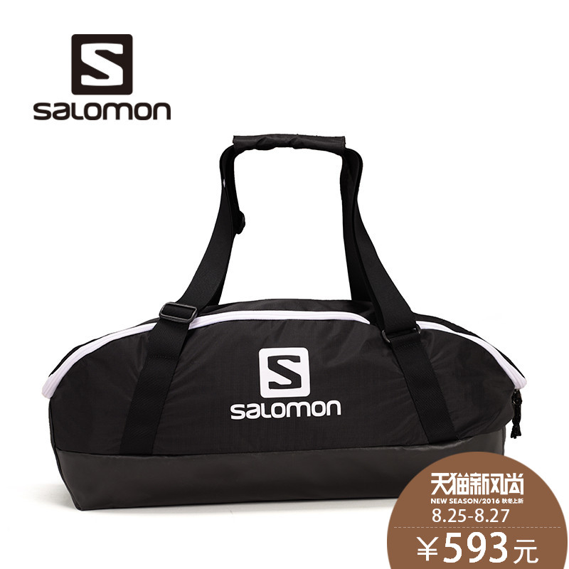[2016] fall new male and female models outdoor salomon salomon prolog 40 bag fitness package
