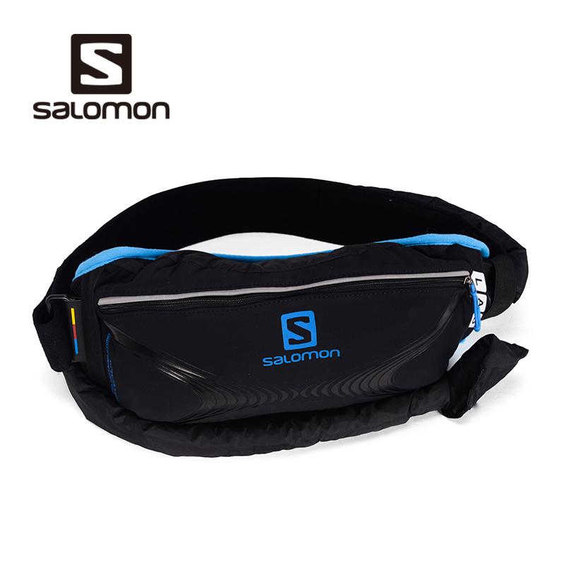 [2016] fall new salomon salomon s-lab lightweight personal outdoor jogging pockets