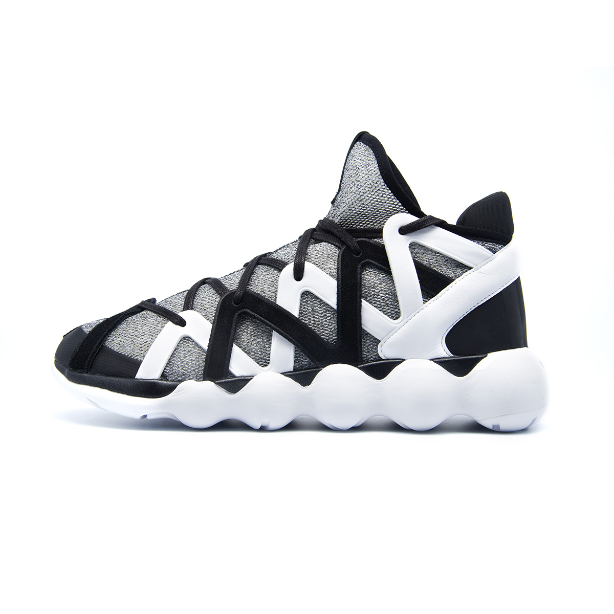 4d989da5be0c0 Buy 2016 mens casual shoes y-3 y3 high kyujo AQ5546 in Cheap Price on  Alibaba.com