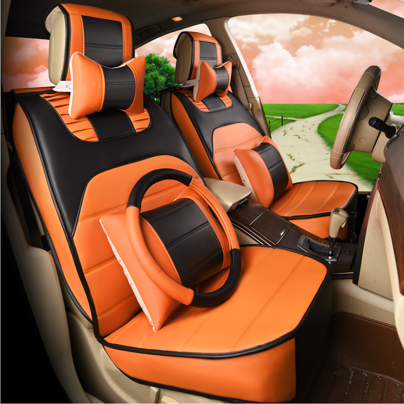 2016 new models cruze car seat cushion four seasons paragraph 16 classic chevrolet cruze seat cushion leather upholstery