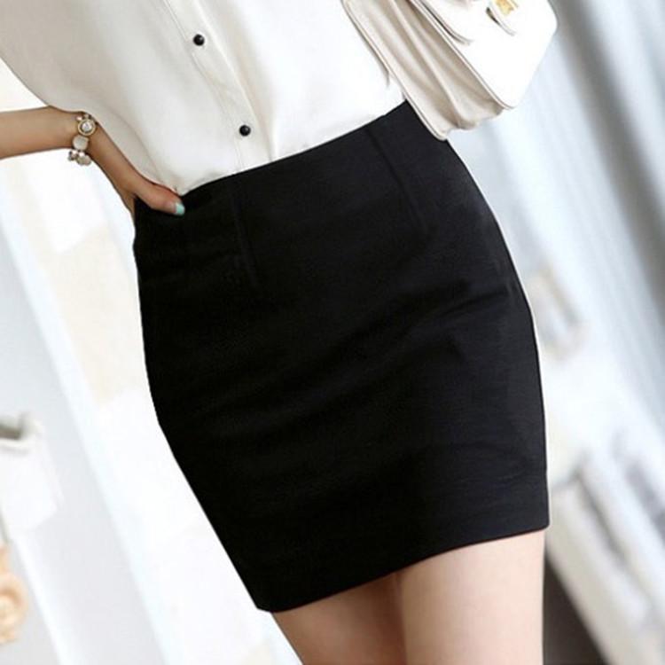 38f8bfc82b 2016 new spring and summer skirts women skirts career step skirt package  hip skirt skirts women