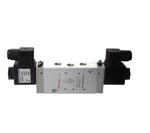 2636200/two through five pneumatic solenoid valve/seamounts series 1/4 interface 220 v