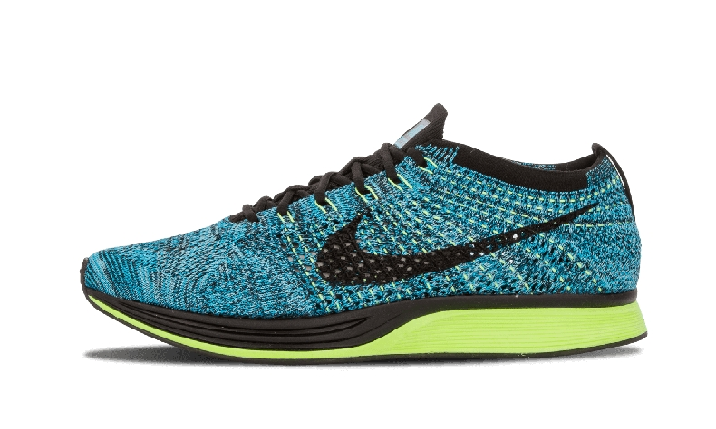 best loved ed5f6 99571 Get Quotations · Nike flyknit racer