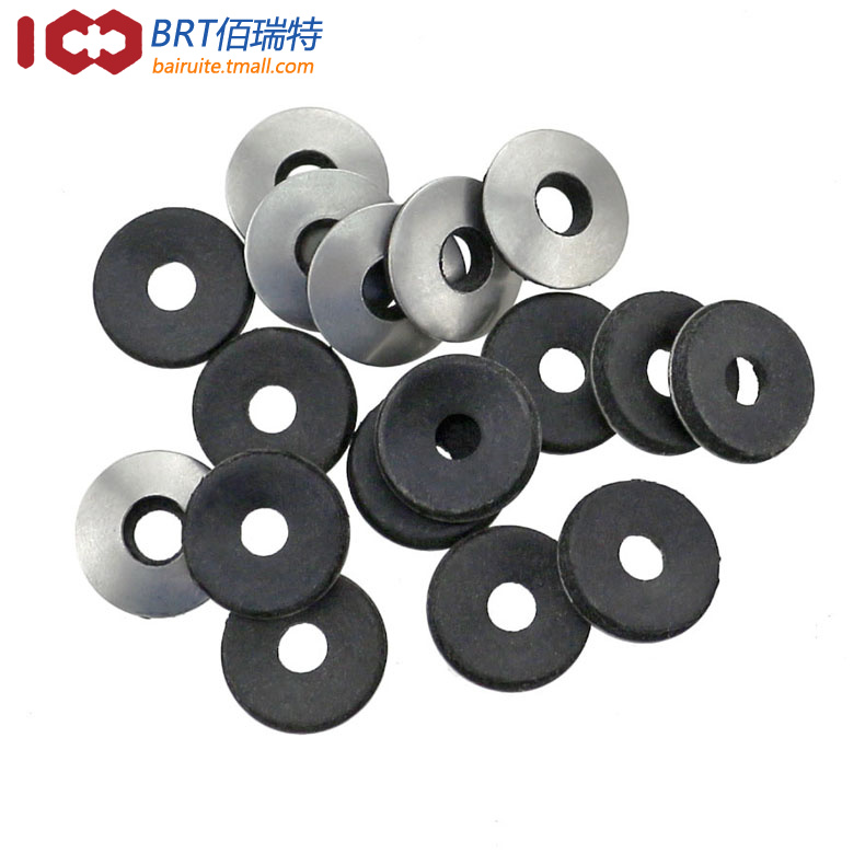 304 stainless steel gasket epdm waterproof slip washer self drilling tapping screw gaskets M4.2-M6.3